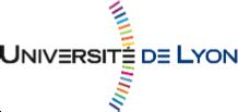 Logo Univ de Lyon